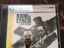 Kane & Lynch смертники