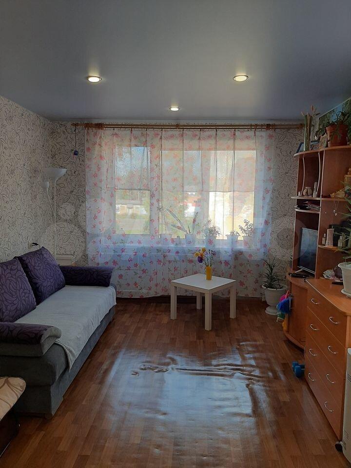 1-к квартира, 32.6 м², 3/5 эт.  89114047279 купить 1