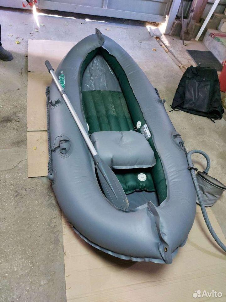 Надувная лодка скиф-1  89271443663 купить 1