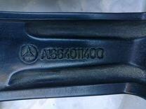 Диски R21 Mercrdes X166 AMG