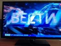 Smart tv SAMSUNG 82см