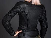 Женская мотокуртка OSA