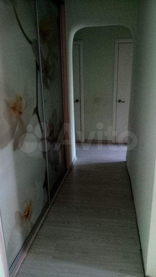 4-room apartment, 71 m2, 4/5 floor.  89536726415 buy 5