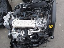 Двигатель Фольксваген джетта 1.4 cnla