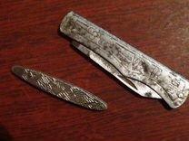 Ножи (вышлю почтой) читайтe oписание — Охота и рыбалка в Геленджике