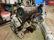 Двигатель VAG bfq 1.6 в разбор