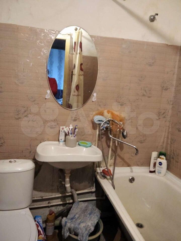 1-к квартира, 28.2 м², 5/9 эт.  89517417077 купить 4