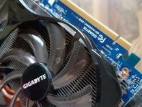 Видеокарта Gigabyte Geforce GTX 660 (2gb, gddr5)