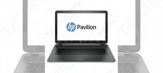 HP Pavilion 17-f103nr A8/6Gb/750Gb/R7 M260/ 17.3