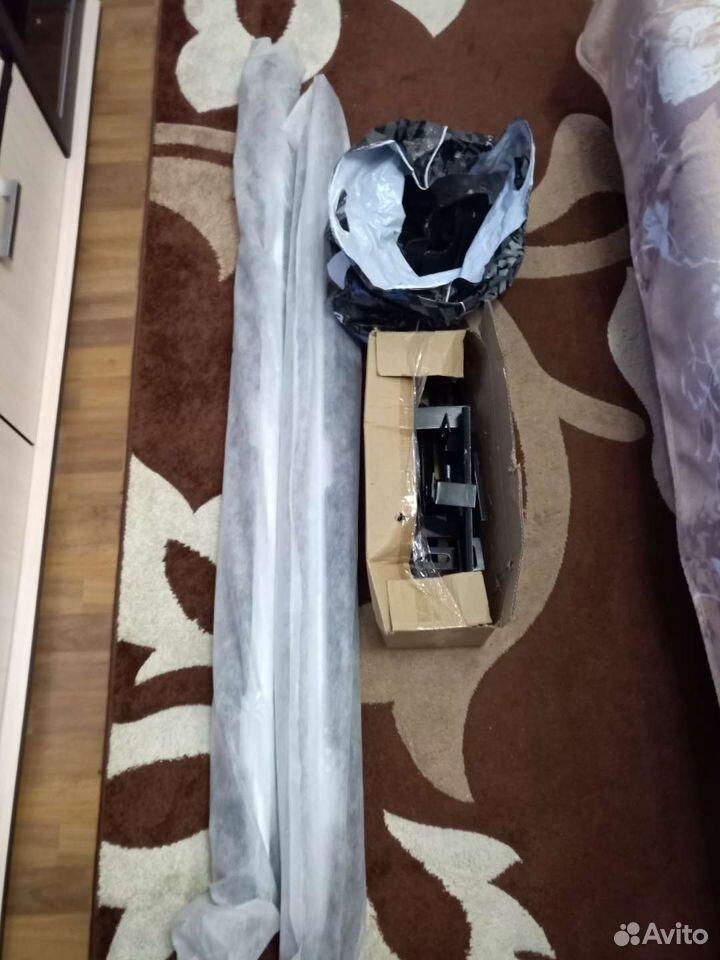 Пороги на hyundai creta  89527060688 купить 3