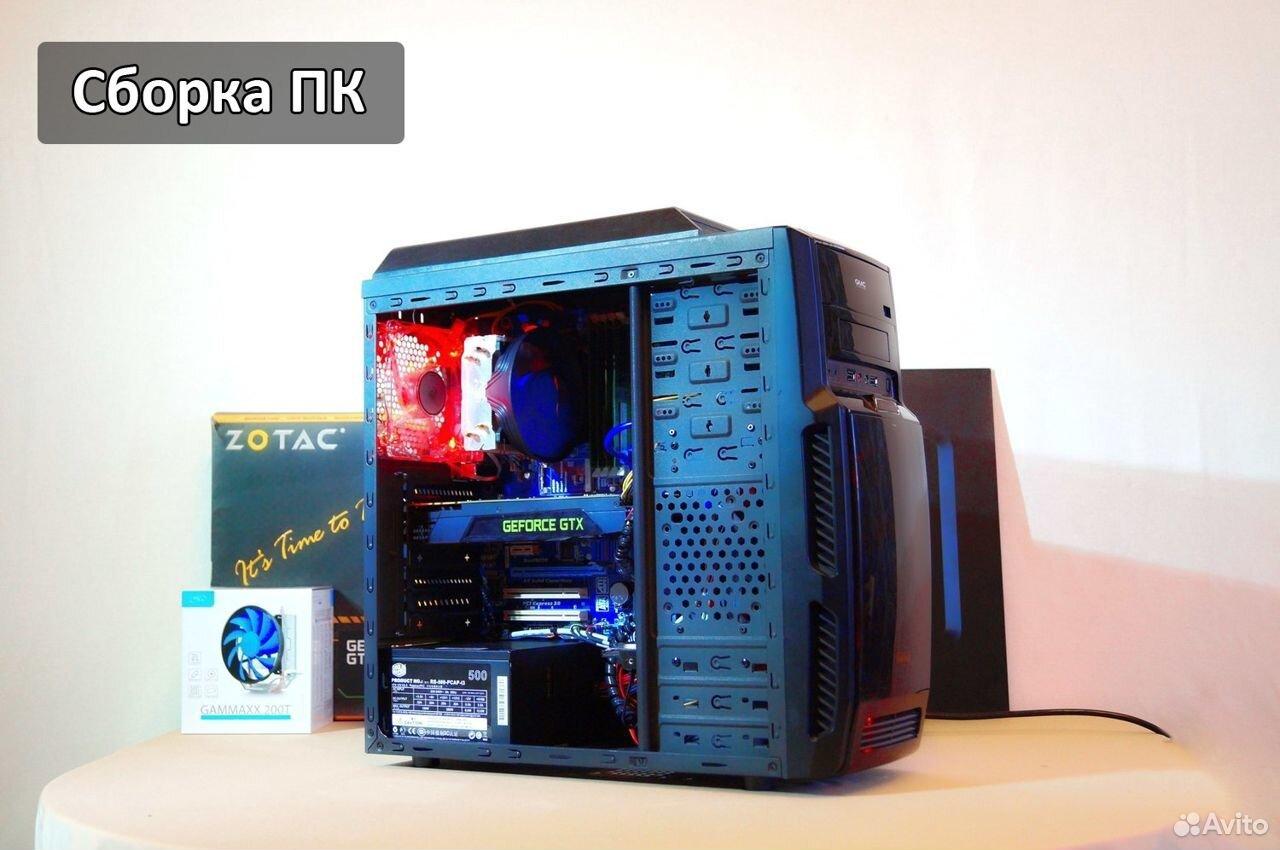 Ремонт Компьютеров. Установка Windows  89650358034 купить 8