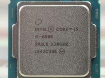 Проц i5.сокет 1151.мат.плата.память 16Gb.кулер