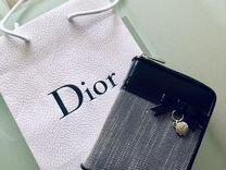 Dior новый набор кистей для макияжа