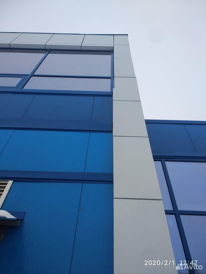 Алюминиевые окна, двери  89273241880 купить 1