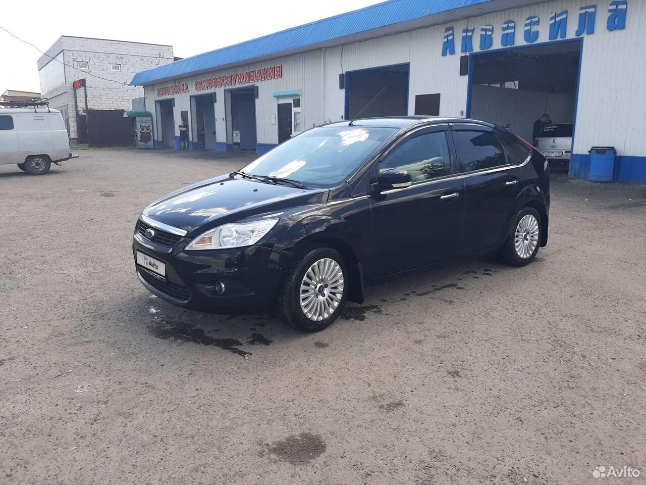 Ford Focus, 2009  89524924600 купить 2