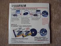 Fujifilm DVD + R, Labelflash - новый торг