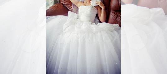 77f9867618911a9 Польское свадебное платье купить в Воронежской области на Avito —  Объявления на сайте Авито