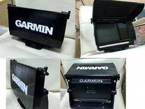Крышки-козырьки для Garmin Striker 9 Plus