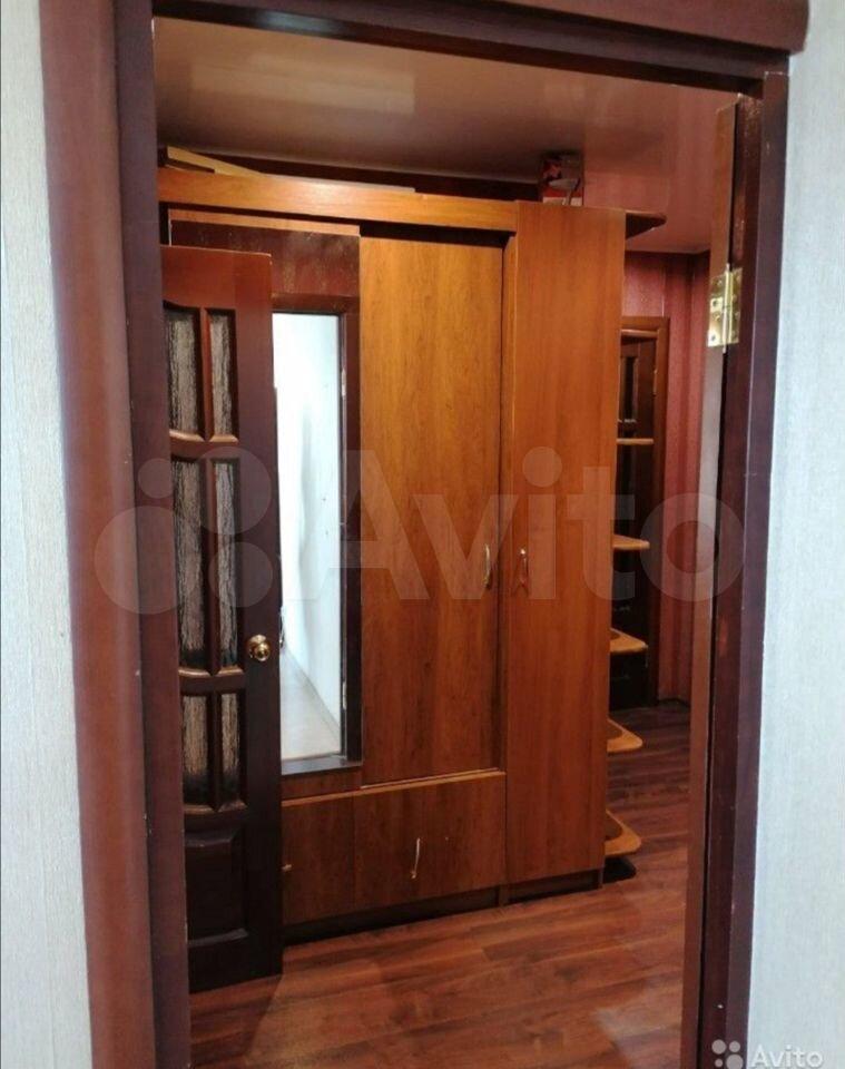 1-к квартира, 49 м², 5/10 эт.  89532900000 купить 10