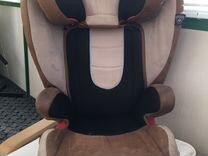 Автокресло Diono Monterey 2 коричневое