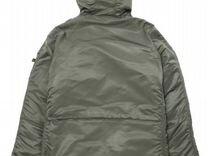 Аляска Alpha Industries куртка парка оригинал — Одежда, обувь, аксессуары в Москве