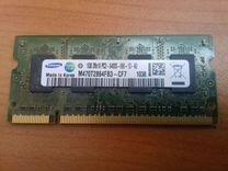 Оперативная плата DDR-2 на 1GB