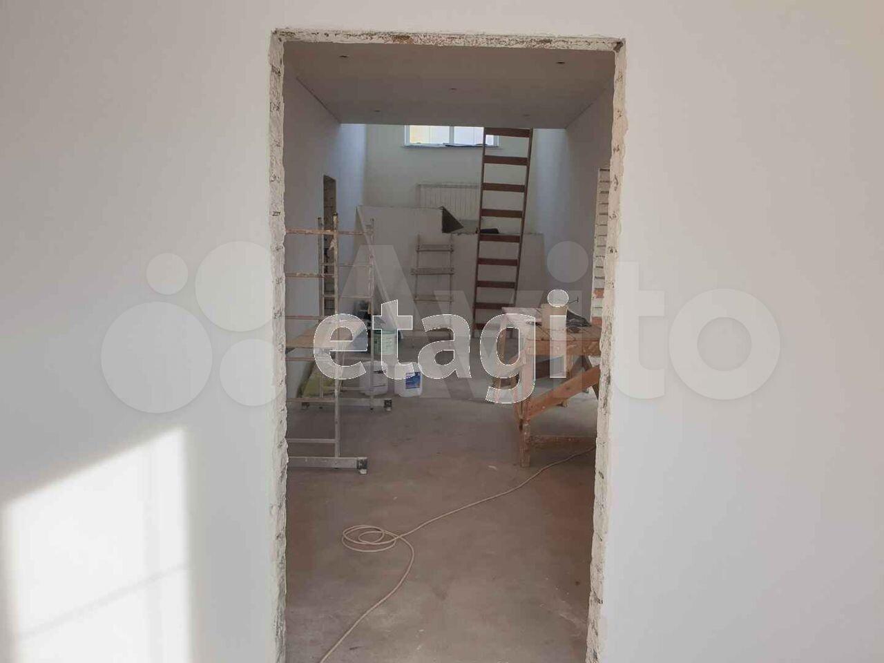 Коттедж 245 м² на участке 7.4 сот.  89370224014 купить 6