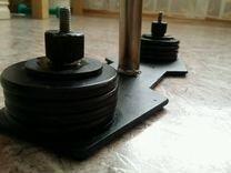 Стедикам стабилизатор камеры до 5 кг