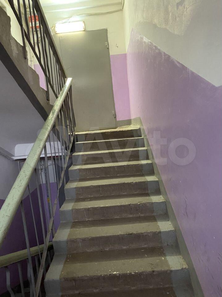 Комната 18 м² в 1-к, 4/5 эт.  89024713739 купить 4