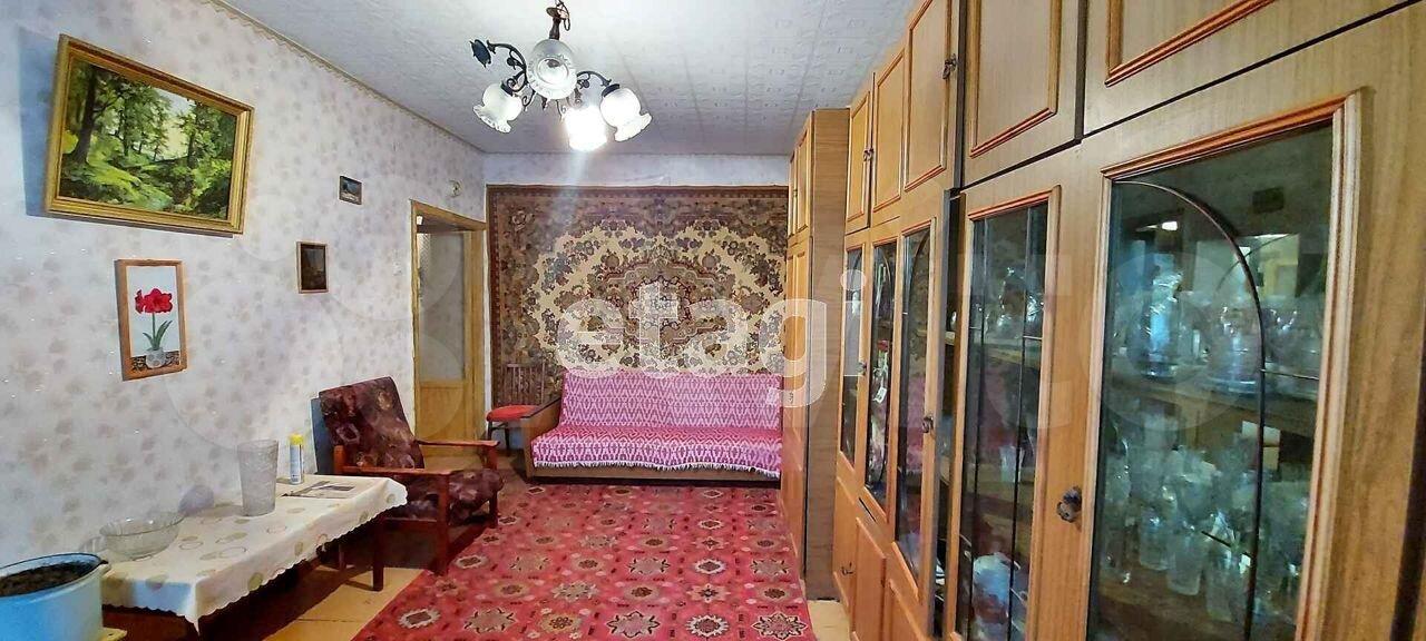 2-к квартира, 58.5 м², 4/5 эт.  89605574691 купить 4
