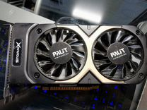 Видеокарта Palit GeForce GTX 750 Ti 2 GB