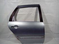 Дверь задняя правая Лада Гранта Калина 2 Datsun