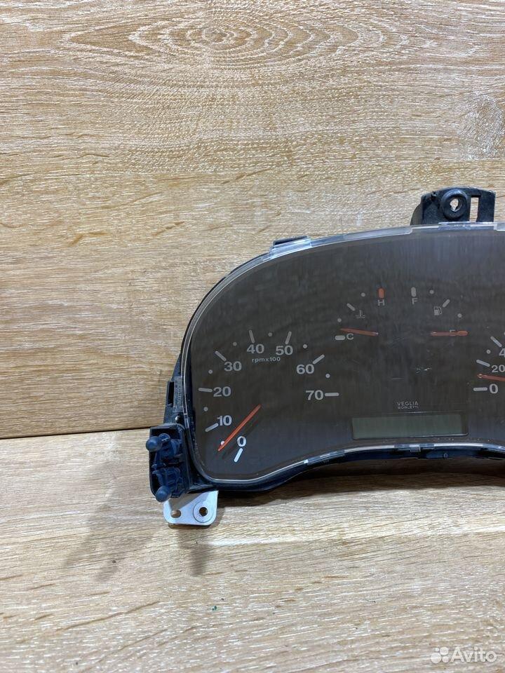 Панель приборов Fiat Doblo бензин 772097  89534684247 купить 2