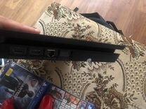 Sony PS4 slim 500G