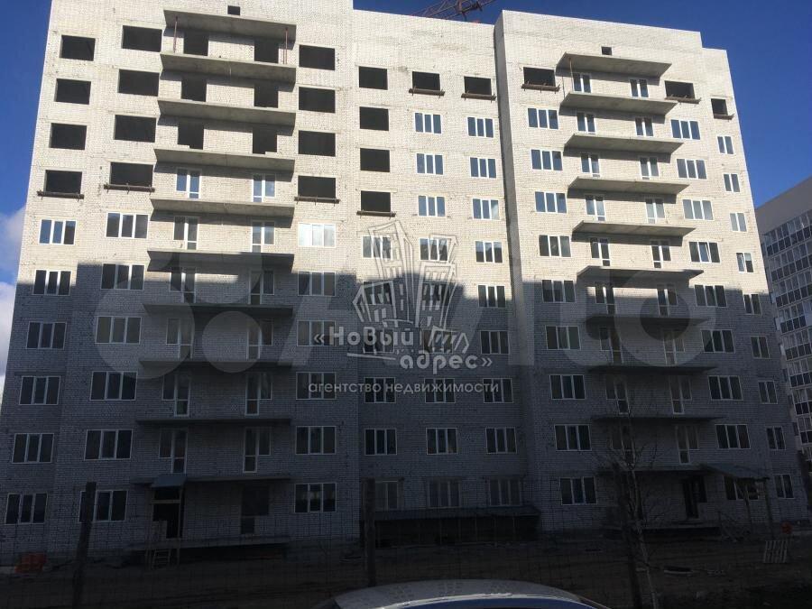 2-к квартира, 64.3 м², 2/10 эт.  89587935438 купить 1