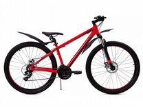 "Велосипед Forward Apache 27,5"" 21ск. арт.2.0 MD р"
