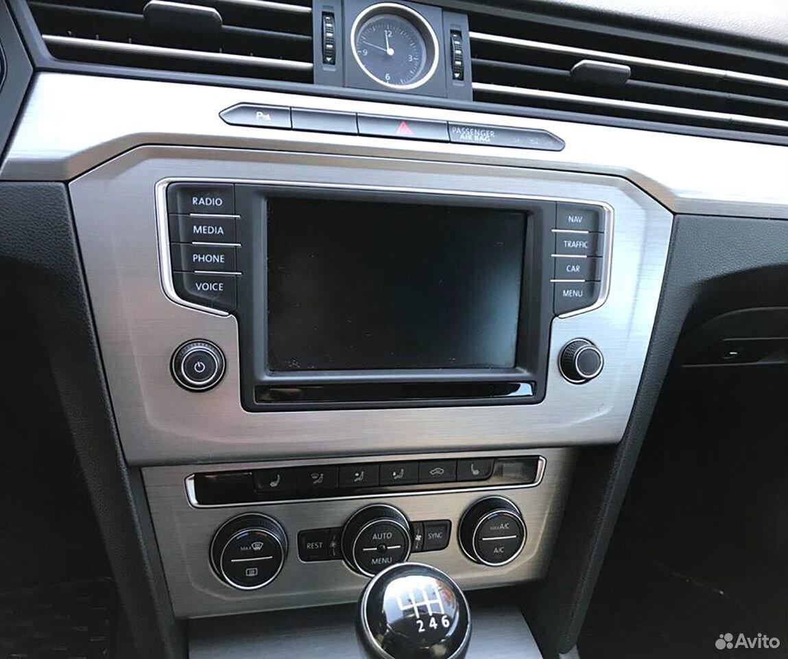 Volkswagen Passat, 2016  89388088366 купить 5