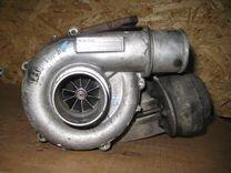 Турбина Форд Ренжер Ranger 2.5 06-11гм 27829