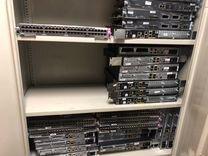 Сетевое оборудование Cisco