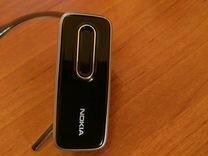Блютуз гарнитура Nokia BH-209