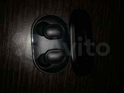 Xiaomi mi true wireless earbuds basic(airdots)