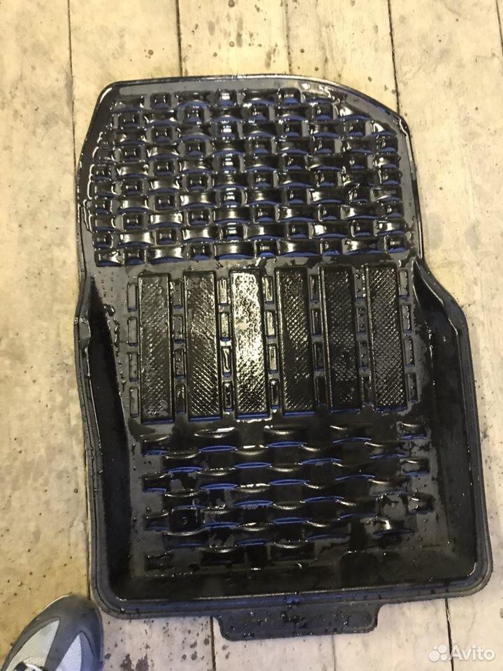 Ковры резиновые в машину Mazda cx-5  89600005161 купить 4
