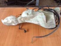 Бачок омывателя стеклоомывателя Ауди А4 B5 а4 б5 — Запчасти и аксессуары в Тюмени