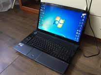 Acer Aspire 8930 18.4 Full HD,Core2Duo,4GB