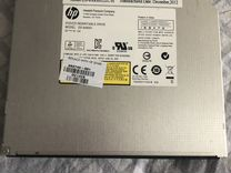 DVD привод от HP Pavilion g7