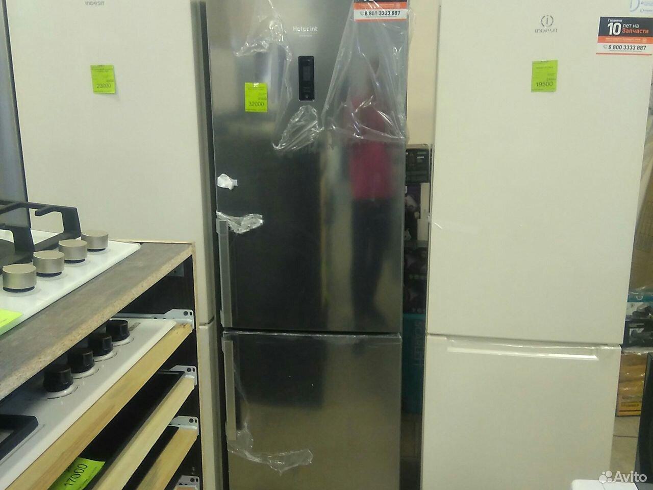 Холодильник Hotpoint-Ariston HFP 6180 x  89005967771 купить 2