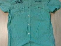 Рубашки 46 s