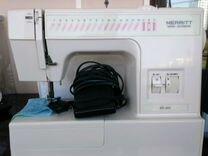 Швейная машина Singer merritt SR-200