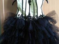 Платье вечернее/коктейльное