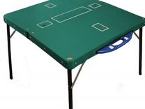 Складной покерный стол